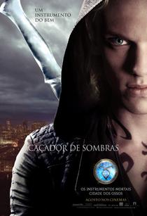 Os Instrumentos Mortais: Cidade dos Ossos - Poster / Capa / Cartaz - Oficial 28