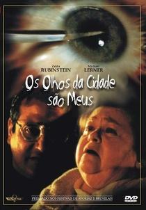 Os Olhos da Cidade são Meus - Poster / Capa / Cartaz - Oficial 2
