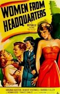 Isca da Morte (Women from Headquarters)