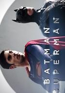 Batman vs Superman: The Secret Is Out (Batman v Superman: The Secret Is Out)