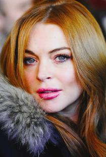 Lindsay Lohan - Poster / Capa / Cartaz - Oficial 5