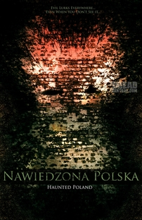 Haunted Poland - Poster / Capa / Cartaz - Oficial 1