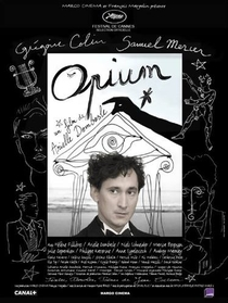 Opium - Poster / Capa / Cartaz - Oficial 1