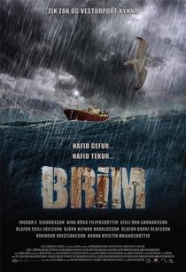 Brim - Poster / Capa / Cartaz - Oficial 1