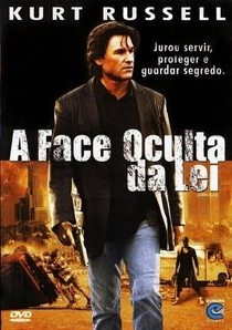 A Face Oculta da Lei - Poster / Capa / Cartaz - Oficial 3
