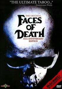 Faces da Morte - Poster / Capa / Cartaz - Oficial 1