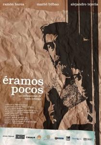 Éramos pocos - Poster / Capa / Cartaz - Oficial 1