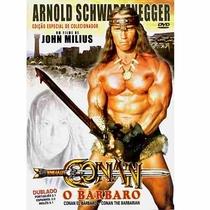 Conan, o Bárbaro - Poster / Capa / Cartaz - Oficial 7