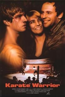Kickboxer - O Lutador - Poster / Capa / Cartaz - Oficial 2