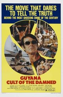 O Massacre da Guiana - Poster / Capa / Cartaz - Oficial 1