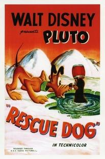 Cães de Salvamento - Poster / Capa / Cartaz - Oficial 1