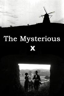 O X Misterioso - Poster / Capa / Cartaz - Oficial 1