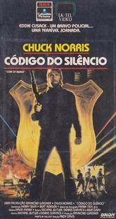 Código do Silêncio - Poster / Capa / Cartaz - Oficial 4