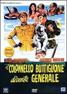 Coronel Buttiglione (Un ufficiale non si arrende mai nemmeno di fronte all'evidenza, firmato Colonnello Buttiglione)