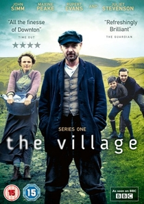 The Village (2ª temporada) - Poster / Capa / Cartaz - Oficial 1
