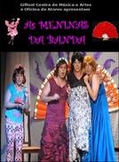 As Meninas da Banda (As Meninas da Banda)