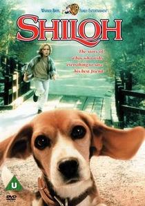 Shiloh - Poster / Capa / Cartaz - Oficial 2