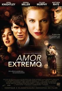 Amor Extremo - Poster / Capa / Cartaz - Oficial 3