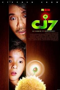 CJ7 - O Brinquedo Mágico - Poster / Capa / Cartaz - Oficial 5