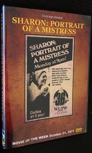 Sharon: O Retrato de uma Mulher - Poster / Capa / Cartaz - Oficial 1
