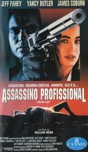 Assassino Profissional - Poster / Capa / Cartaz - Oficial 2