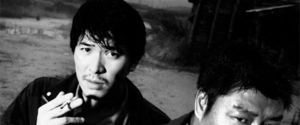Memórias de um Assassino - Salinui chueok
