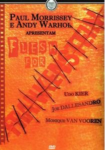 Carne para Frankenstein - Poster / Capa / Cartaz - Oficial 3