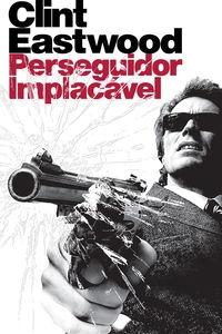 Perseguidor Implacável - Poster / Capa / Cartaz - Oficial 17