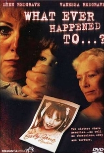 O Que Teria Acontecido a Baby Jane? - Poster / Capa / Cartaz - Oficial 1