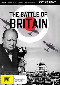 Batalha Da Inglaterra - Poster / Capa / Cartaz - Oficial 3