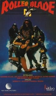 Roller Blade - Poster / Capa / Cartaz - Oficial 2