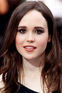 Ellen Page - Poster / Capa / Cartaz - Oficial 13