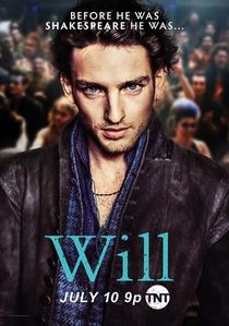 Will - Poster / Capa / Cartaz - Oficial 1