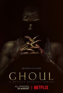 Ghoul - Trama Demoníaca - Poster / Capa / Cartaz - Oficial 4