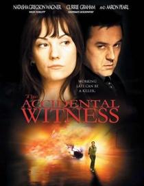 Testemunha Acidental - Poster / Capa / Cartaz - Oficial 1
