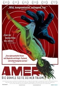Amargo - Poster / Capa / Cartaz - Oficial 2