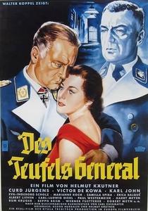 O General do Diabo  - Poster / Capa / Cartaz - Oficial 1