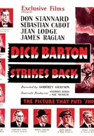 Dick Barton contra-ataca (Dick Barton strikes back)