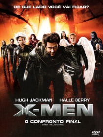 X-Men: O Confronto Final - Poster / Capa / Cartaz - Oficial 12