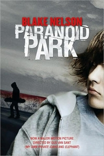 Paranoid Park - Poster / Capa / Cartaz - Oficial 5