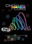 Cinema em 7 Cores - Poster / Capa / Cartaz - Oficial 1