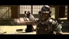 Samurai Avenger: The Blind Wolf OFFICIAL TRAILER