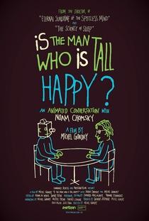 O Homem Que é Alto é Feliz? - Poster / Capa / Cartaz - Oficial 2
