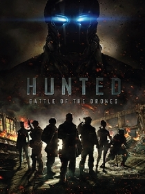 Hunted - Poster / Capa / Cartaz - Oficial 1