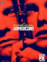 The Americans (2ª Temporada) - Poster / Capa / Cartaz - Oficial 2