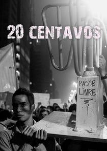 20 Centavos - Poster / Capa / Cartaz - Oficial 1
