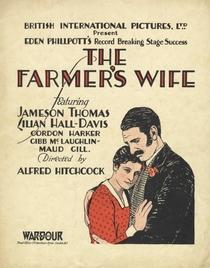 A Mulher do Fazendeiro - Poster / Capa / Cartaz - Oficial 1