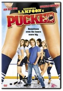 Pucked - Poster / Capa / Cartaz - Oficial 1