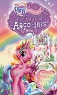 Meu Pequeno Pônei -  Em Busca do Arco-Íris (My Little Pony Crystal Princess: The Runaway Rainbow)