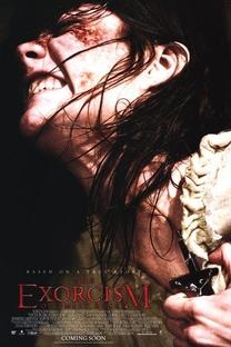 O Exorcismo de Emily Rose - Poster / Capa / Cartaz - Oficial 5